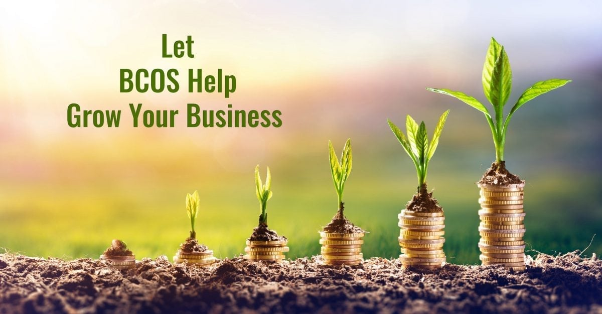 3 Ways We Can Help Your Small Business Grow  | BCOS Office Technologies (1)