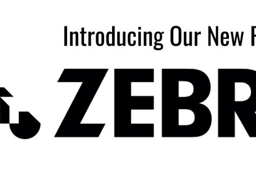 ZEBRA – Our New Line of Mobile Products